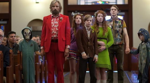 画像: プチョン映画祭のオープニングは、『キャプテン・ファンタスティック』