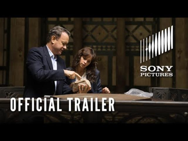 画像: INFERNO - Official Trailer (HD) youtu.be