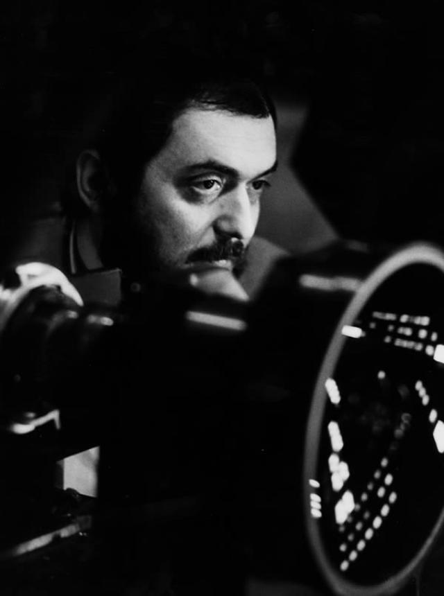 画像: Iconic filmmaker honoured in expansive multidisciplinary exhibition led by man from UNKLE, James Lavelle...