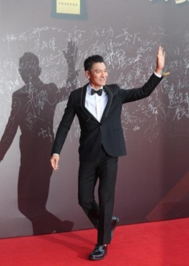 画像: 中国政府の映画賞「華表奨」、農民演じたアンディ・ラウ、人... -- RecordChina