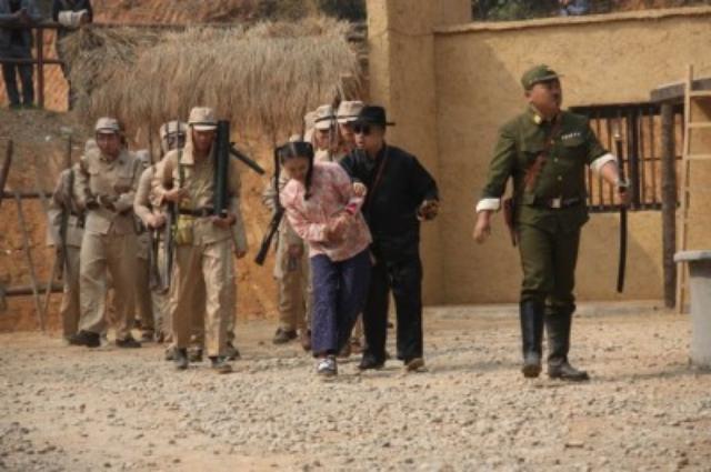画像: u「抗日ドラマ」「共産党番組」は見たくない!「赤い7月」にネ... -- RecordChina