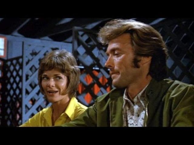 画像: Play Misty For Me Trailer 1971 Movie with Clint Eastwood youtu.be