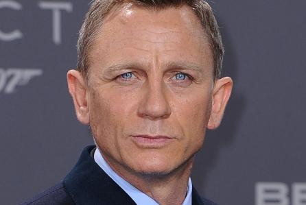 画像: Daniel Craig In Talks To Star In L.A. Riots Pic 'Kings' Opposite Halle Berry