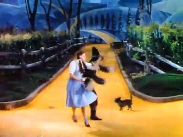 画像: The Wizard of Oz (1939) - Trailer youtu.be