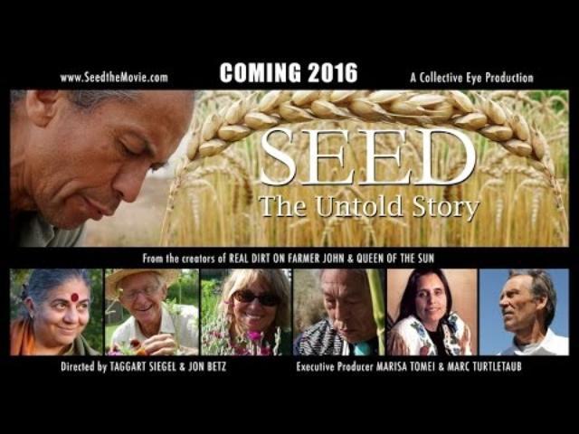 画像: Seed The Untold Story Trailer youtu.be