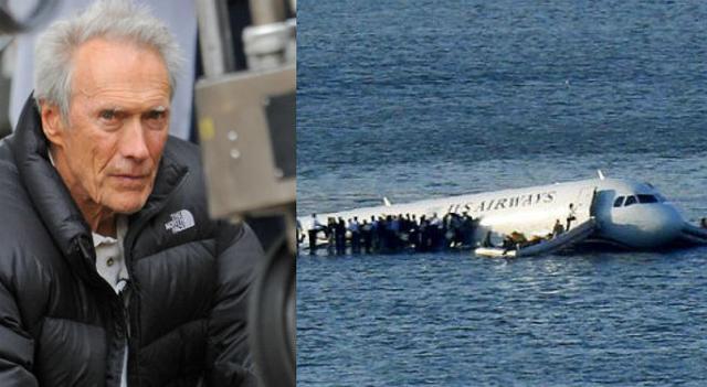 画像: Clint Eastwood's next film to be the story of the Miracle on the Hudson