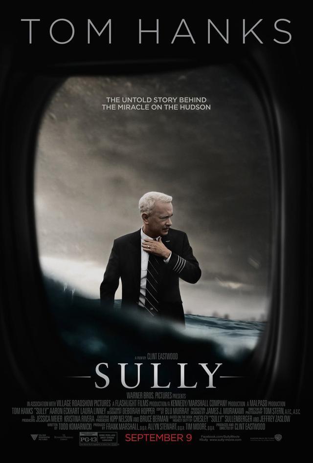 画像: http://www.comingsoon.net/movies/news/699161-first-look-at-tom-hanks-as-sully-in-the-clint-eastwood-film #/slide/1