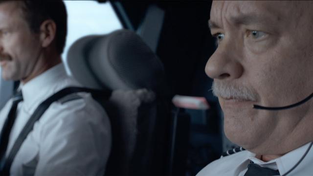 画像: Sully - Official Trailer [HD] youtu.be
