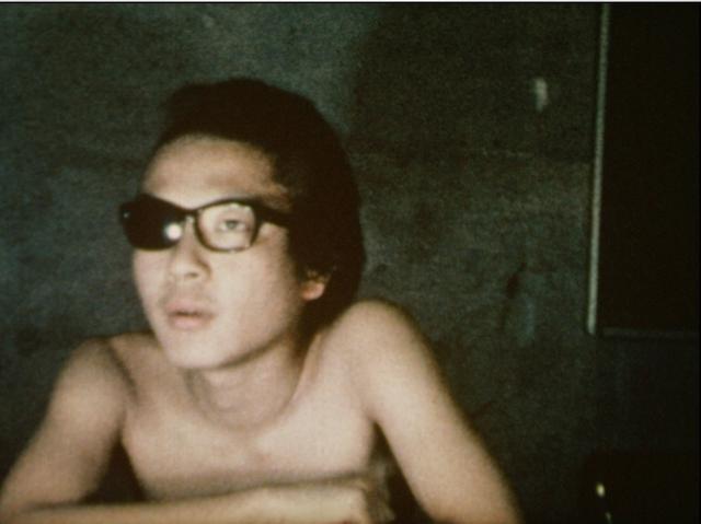 画像: 『俺は園子温だ!!』 1984年/カラー/37分 監督:園 子温 『ひそひそ星』 『新宿スワン』