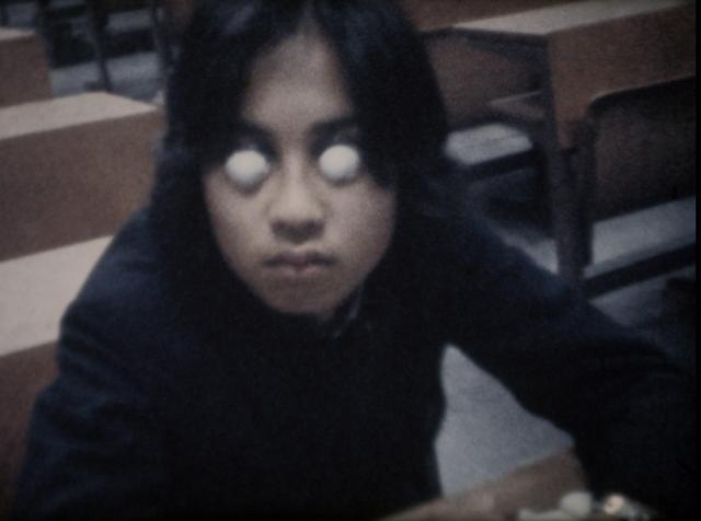 画像: 『HIGH-SCHOOL-TERROR』 1979年/カラー/6分 監督:手塚 眞
