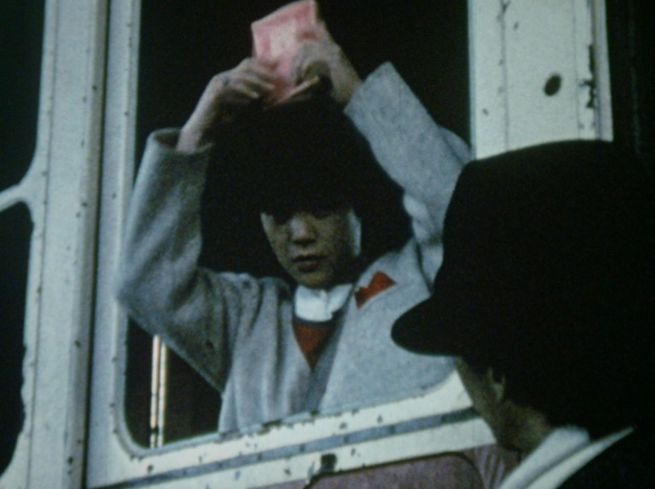 画像: 『はなされるGANG』 1984年/カラー/85分 監督:諏訪敦彦 『ユキとニナ』 『M/OTHER』