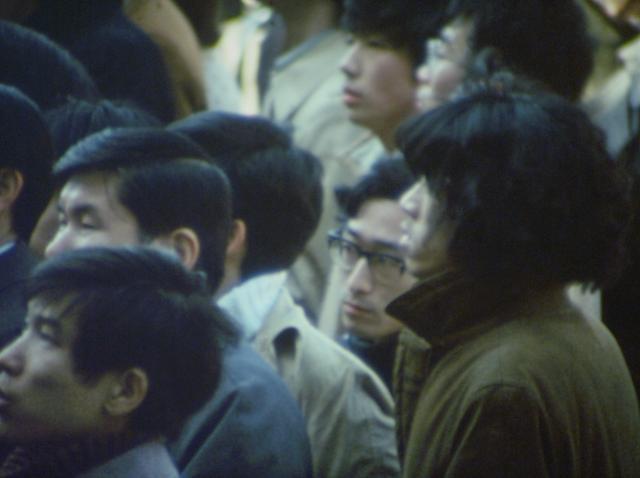 画像: 『1/880000の孤独』 (1977年/カラー/43分) 監督:石井聰亙(岳龍) 『蜜のあわれ』 『狂い咲きサンダーロード』