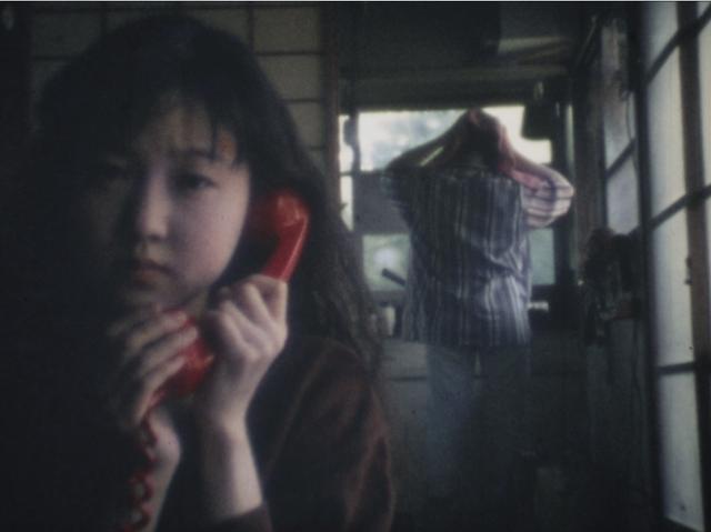 画像: 『雨女』 1990年/カラー/72分 監督:矢口史靖 『WOOD JOB!』 『ウォーターボーイズ』