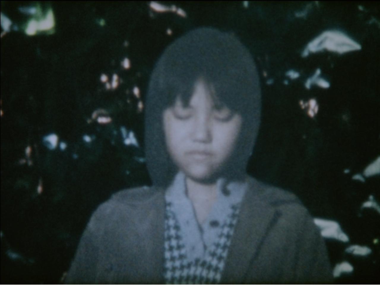 画像: 『UNK』 (1979年/カラー/15分) 監督:手塚 眞 『ブラックキス』 『白痴』