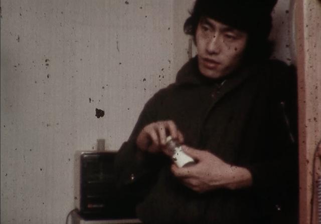 画像: 『聖テロリズム』 1980年/カラー/127分 監督:山本政志 『水の声を聞く』 『闇のカーニバル』