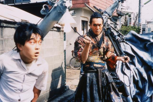 画像: 『電柱小僧の冒険』/塚本晋也監督 より