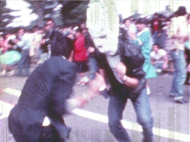 画像: 『東京白菜関K者』 1980年/カラー/59分 監督:緒方 明 『友だちと歩こう』 『いつか読書する日』