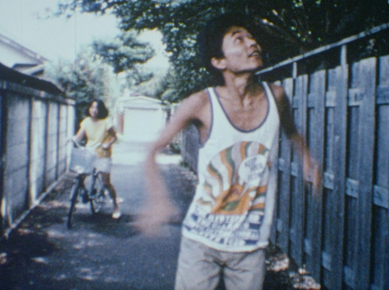 画像: 『男の花道』 1986年/カラー/111分 監督:園 子温
