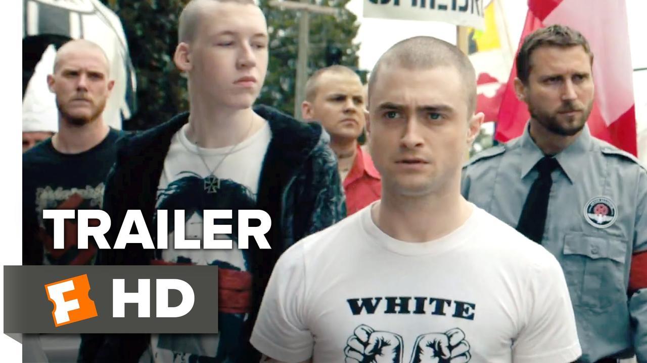 画像: Imperium Official Trailer 1 (2016) - Daniel Radcliffe Movie youtu.be