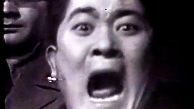 画像1: 1958年「私は貝になりたい」ダイジェスト - Video Dailymotion dai.ly