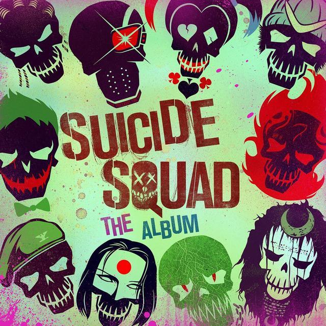 画像: すでに、曲名やアーティストが発表されているサウンドトラックカバー