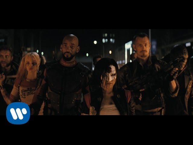 画像: Sucker for Pain - Lil Wayne, Wiz Khalifa & Imagine Dragons w/ Logic & Ty Dolla $ign ft X Ambassadors youtu.be