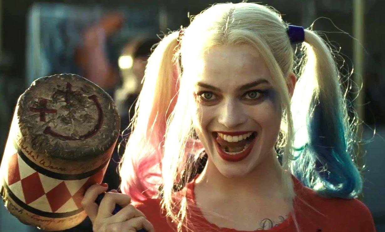 画像: SUICIDE SQUAD Official Trailer #3 (2016) Margot Robbie Superhero Movie HD youtu.be
