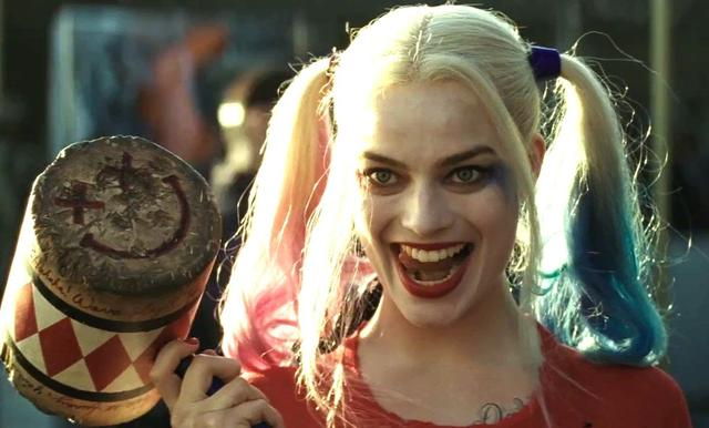 画像: SUICIDE SQUAD Official Trailer #3 (2016) Margot Robbie Superhero Movie HD youtu.be