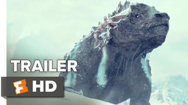 画像: Chronicles of the Ghostly Tribe Official Trailer 1 (2016) - Fantasy Movie youtu.be