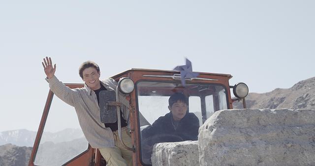 画像: ©Film Studio Kyrgyzfilm