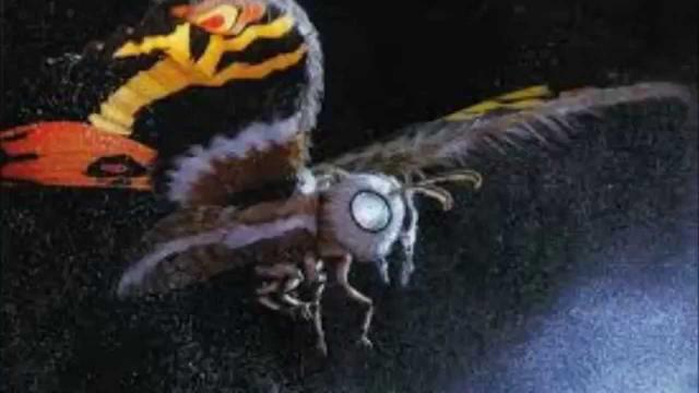 画像: Mothra song 1961 youtu.be