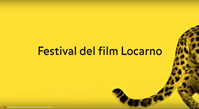 画像: Festival del film Locarno – Promo 2016 (english) youtu.be
