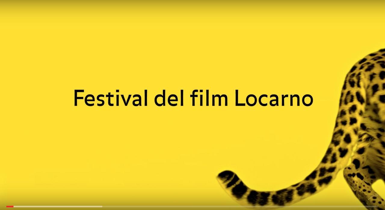 画像: Festival del film Locarno – Promo 2016 (english) youtu.be