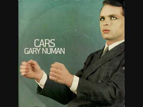 画像: Gary Numan - Cars youtu.be