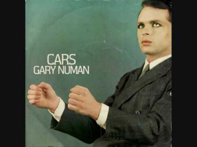 画像: Gary Numan - Cars youtu.be