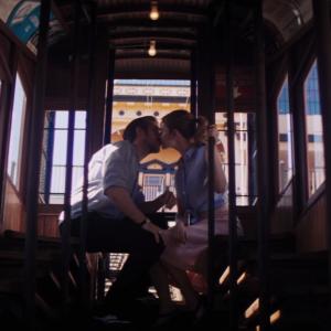 画像: Watch Now: First Teaser Trailer from Forthcoming La La Land Movie Musical    Playbill