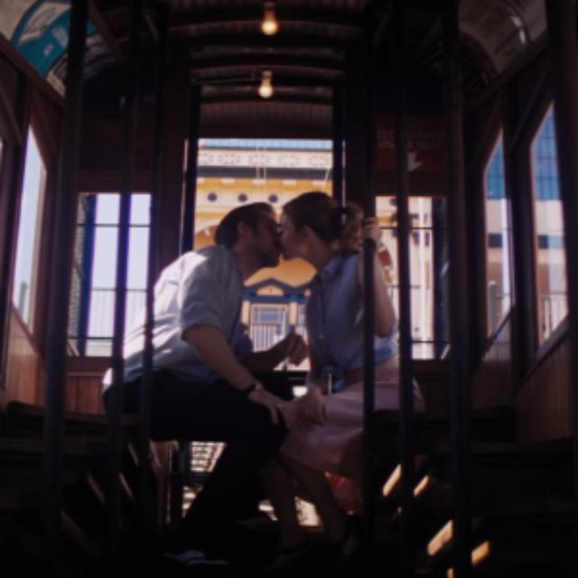画像: Watch Now: First Teaser Trailer from Forthcoming La La Land Movie Musical  | Playbill