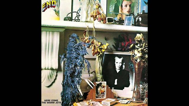 画像: Brian Eno - Driving Me Backwards youtu.be