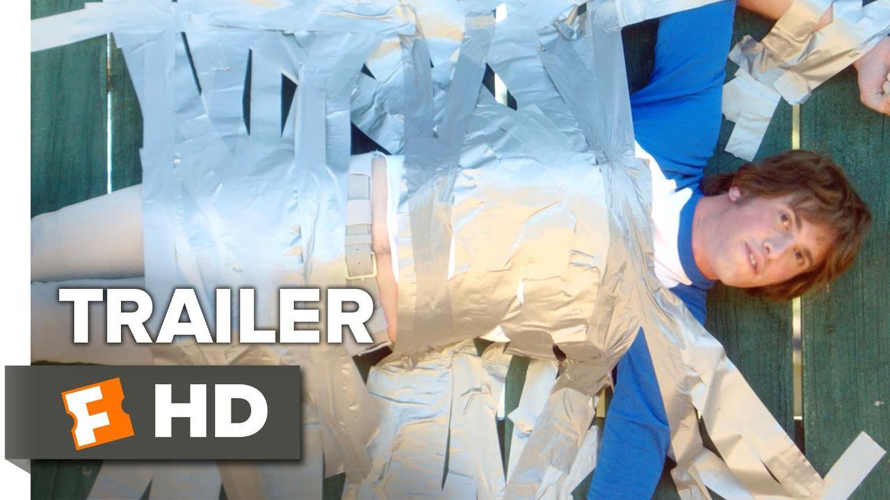 画像: Everybody Wants Some!! Official Trailer #1 (2016) - Glen Powell, Tyler Hoechlin Comedy HD youtu.be