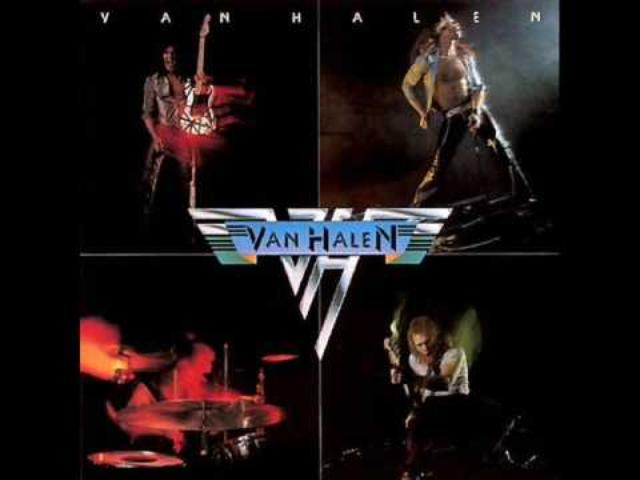 画像: Van Halen - Van Halen - Ain't Talkin' 'Bout Love youtu.be