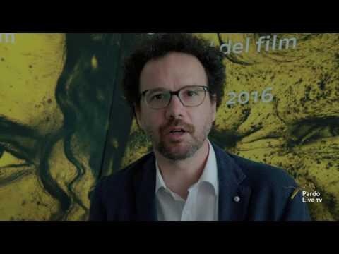 画像: Festival del film Locarno – ENGLISH – Carlo Chatrian, here is the Program of #Locarno69 youtu.be