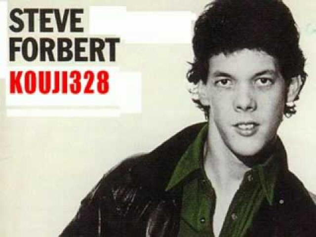 画像: Steve Forbert-1980-Romeo's Tune youtu.be