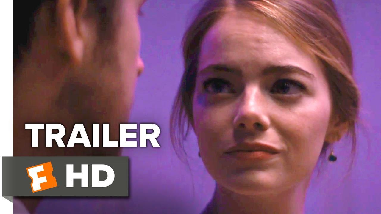 画像: La La Land Official Trailer - Teaser (2016) - Emma Stone Movie youtu.be