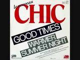 画像: Chic - Good Times youtu.be