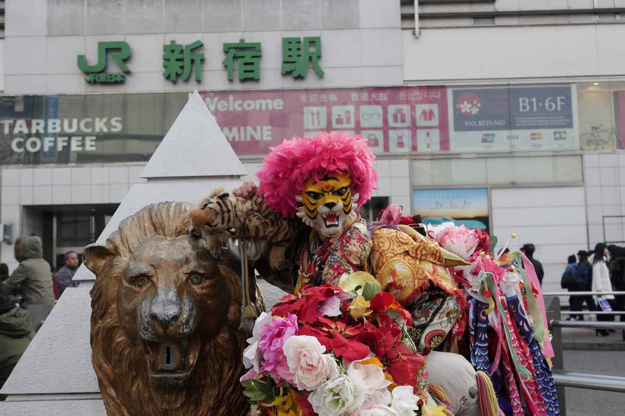 画像: 新宿国際映画祭