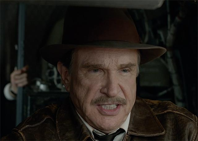 画像: Rules Don't Apply Trailer & Poster for Warren Beatty's Latest