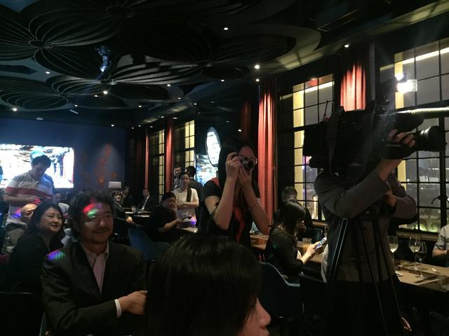 画像1: 小裏奈美さんのイベントや中国を回顧した感想