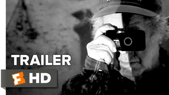画像: Don't Blink - Robert Frank Official Trailer 1 (2016) - Documentary HD youtu.be