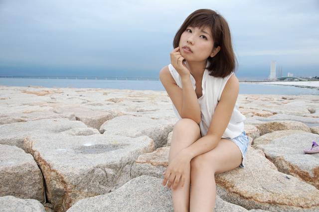 画像2: 小裏奈美さんのイベントや中国を回顧した感想