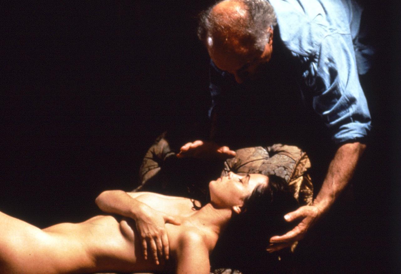 画像2: かぐわしき、愛と芸術の予感 バルザックの「知られざる傑作」をもとに リヴェットがスクリーンに描き尽す、芸術と人生